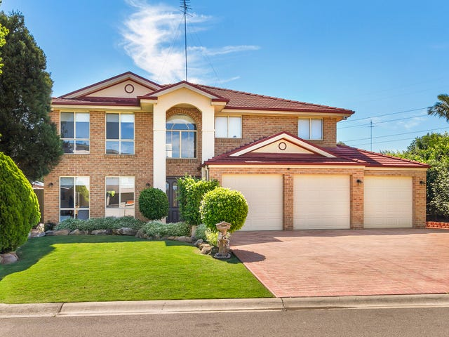 8 Torquay Terrace, Glenmore Park, NSW 2745