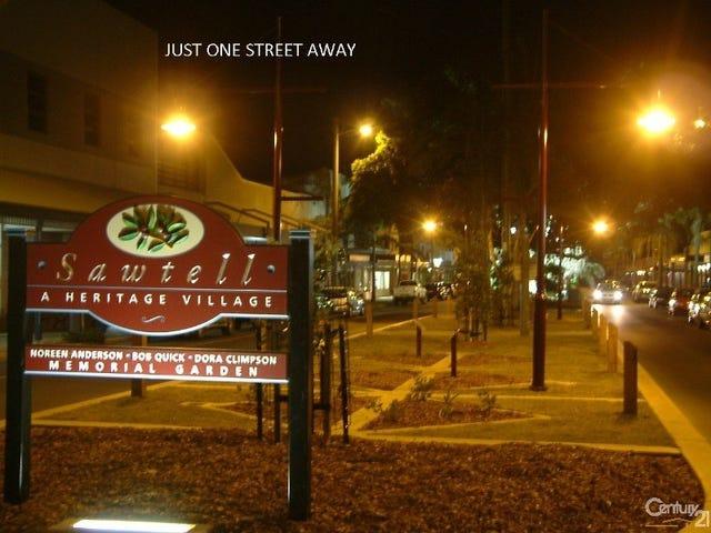 4/4 Elizabeth Street, Sawtell, NSW 2452