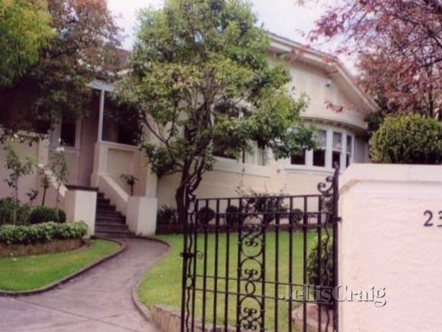 23 Mount Ida Avenue, Hawthorn East, Vic 3123