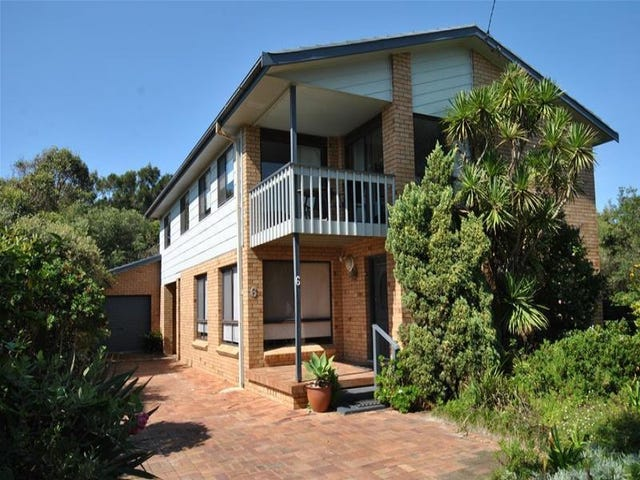 6 Haven Street, Culburra Beach, NSW 2540