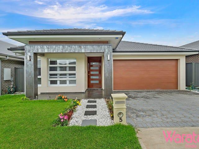 5 Austin Street, Schofields, NSW 2762