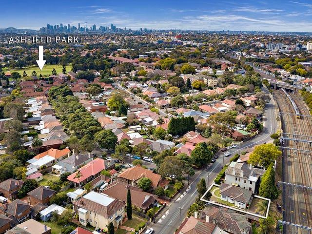 14 Elizabeth Street, Ashfield, NSW 2131