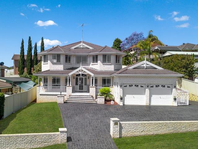 1 Invergowrie Ave, Glen Alpine, NSW 2560