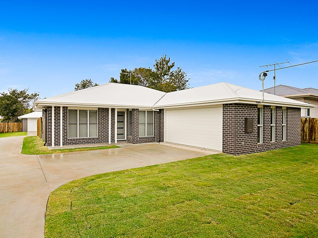 1/108 Drayton Road, Harristown, Qld 4350