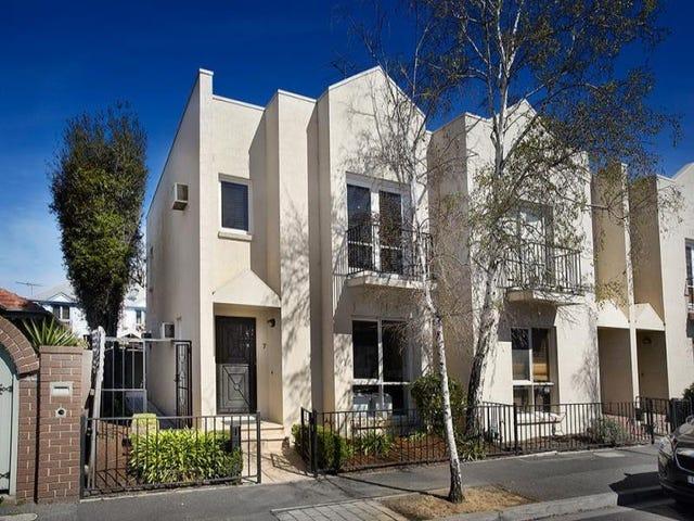 7 Davies Street, Port Melbourne, Vic 3207