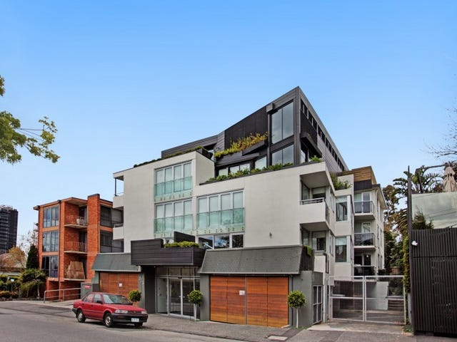 2/275 Domain Road, South Yarra, Vic 3141