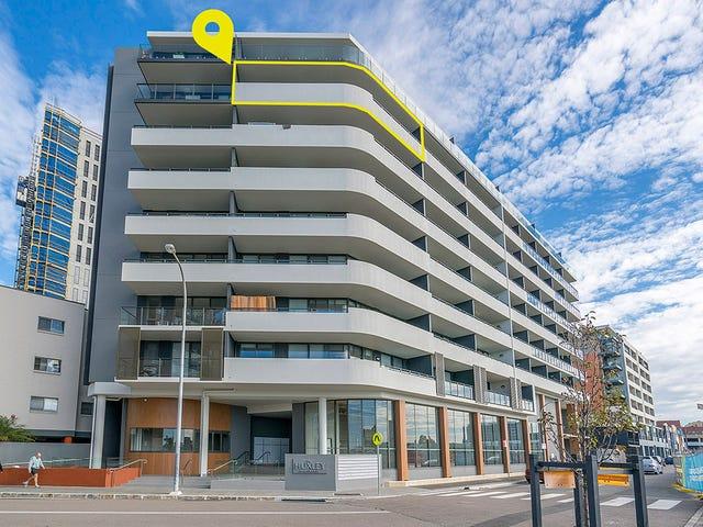 708/12 Bellevue St, Newcastle West, NSW 2302