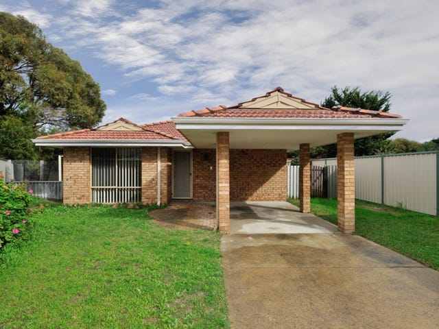 13A Meadow Court, Cooloongup, WA 6168