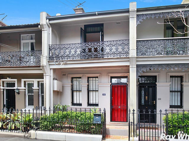 82 Underwood Street, Paddington, NSW 2021