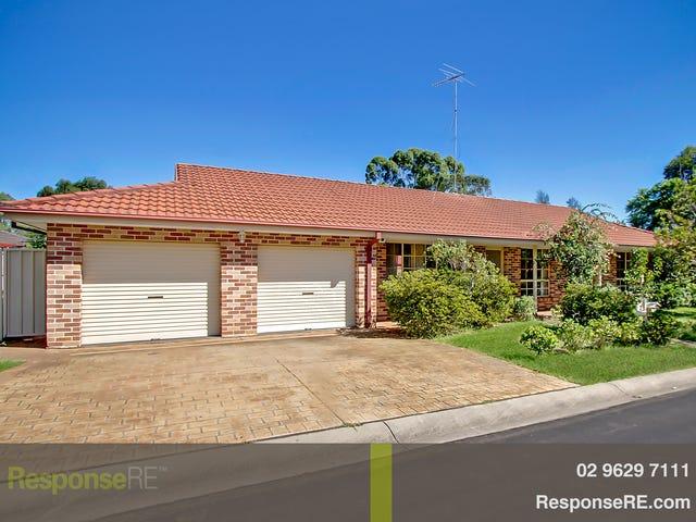 2 Kentia Court, Stanhope Gardens, NSW 2768