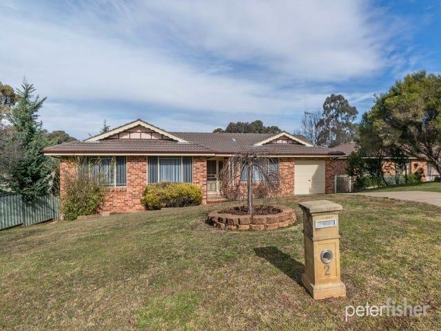 2 Samuel Close, Orange, NSW 2800