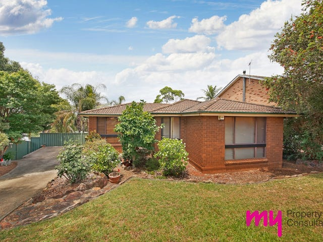 15 Lignite Place, Eagle Vale, NSW 2558