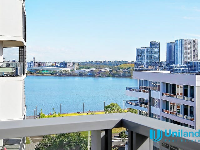 705/11 Mary St, Rhodes, NSW 2138