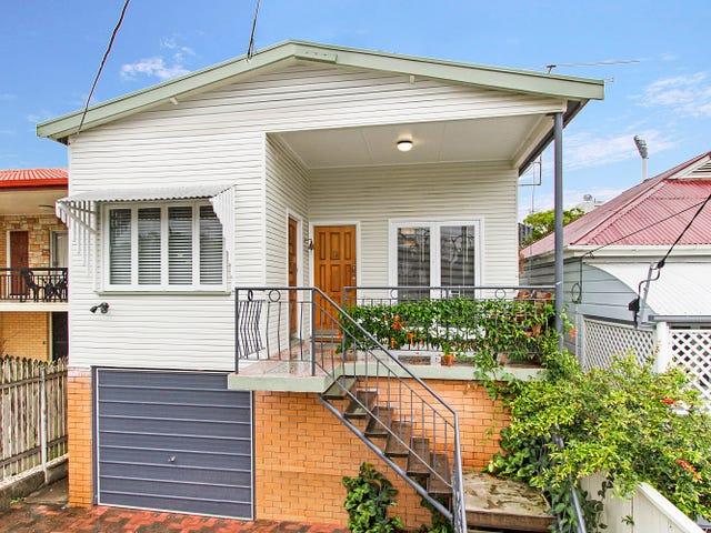 12 Potts Street, East Brisbane, Qld 4169