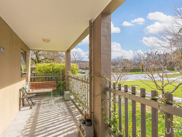 25/22 MacPherson Street, O'Connor, ACT 2602
