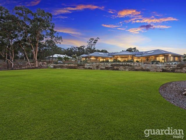 1 Kellys Creek Place, Glenorie, NSW 2157