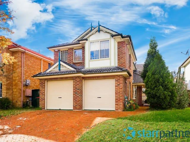 59 Burrinjuck Drive, Woodcroft, NSW 2767