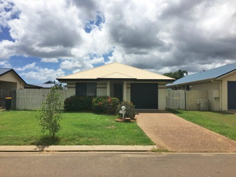 3 Eider Court, Condon, Qld 4815