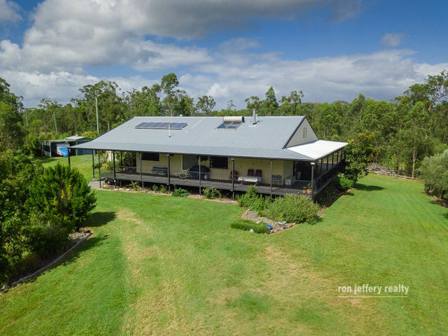 15 Tiffany Road, Imbil, Qld 4570