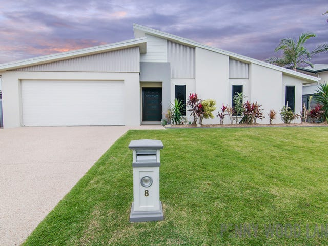8 Iluka Court, East Mackay, Qld 4740
