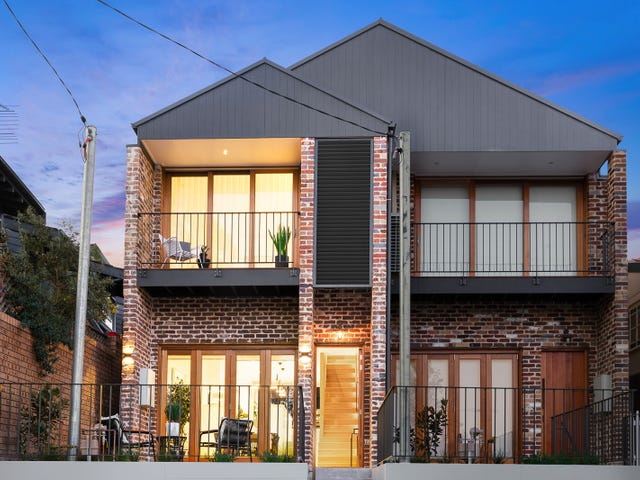 18A Burt Street, Rozelle, NSW 2039