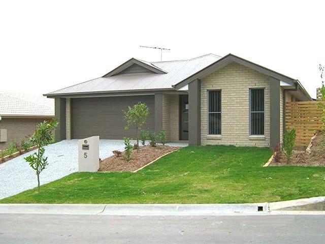 5 Somerset Terrace, Holmview, Qld 4207