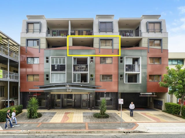 10/83 Alfred Street, Fortitude Valley, Qld 4006