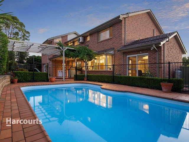 7 John Albert Close, Kellyville, NSW 2155