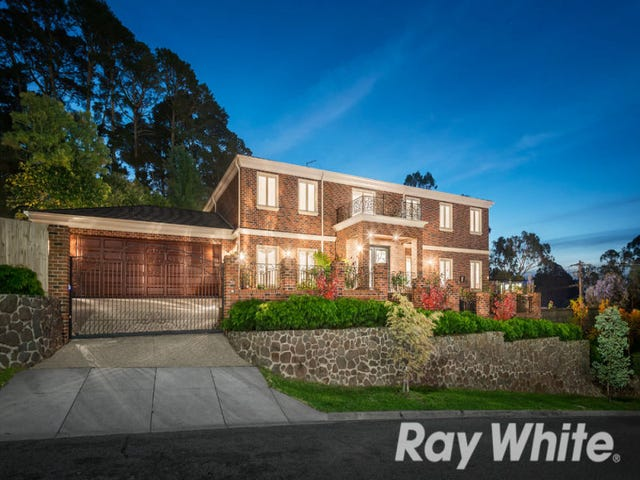 31 Panorama Avenue, Ringwood North, Vic 3134