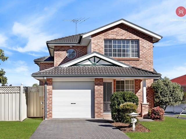 3A Nicholas Crescent, Cecil Hills, NSW 2171