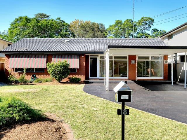 18 Westbank Avenue, Emu Plains, NSW 2750