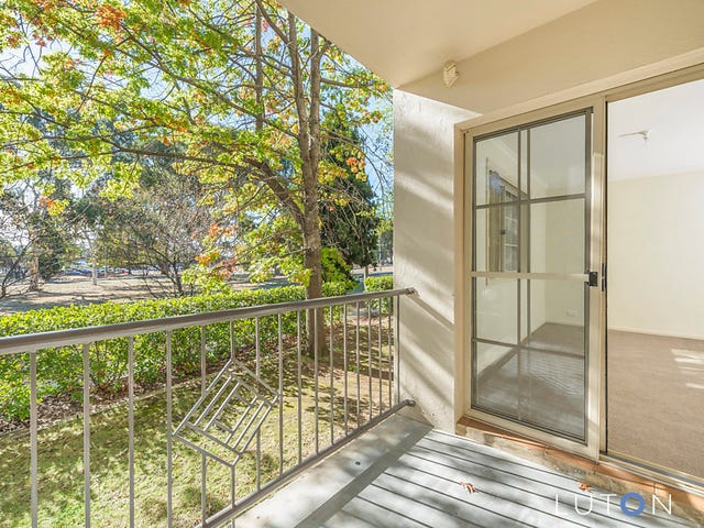 106/72 Wentworth Avenue, Kingston, ACT 2604