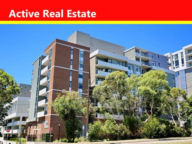 802/7 Mooltan Ave, Macquarie Park, NSW 2113
