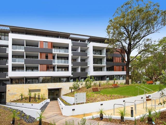 3.02/14-18 Finlayson Street, Lane Cove, NSW 2066