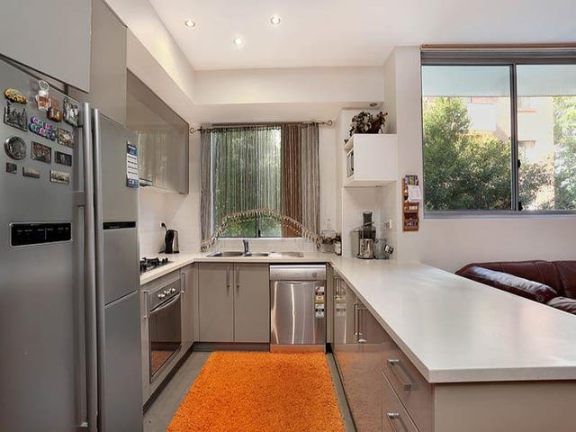 58/10-16 Castlereagh St, Liverpool, NSW 2170