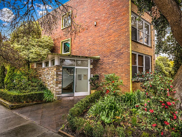 21/298 Williams Road, Toorak, Vic 3142