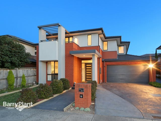 1A Stamford Crescent, Rowville, Vic 3178
