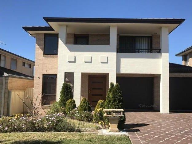 18 Branxton Street, Kellyville Ridge, NSW 2155