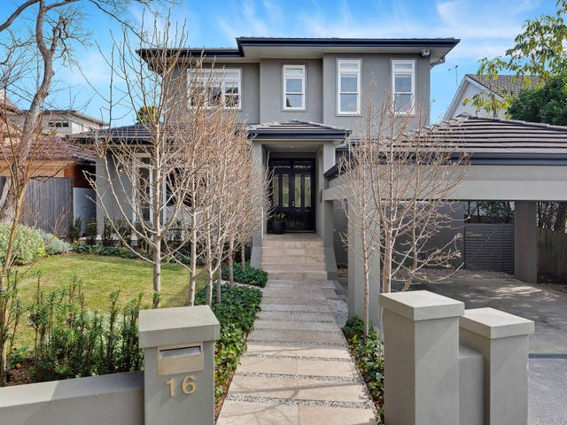 16 Rutland Avenue, Castlecrag, NSW 2068
