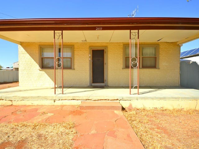 269 Jamieson St, Broken Hill, NSW 2880