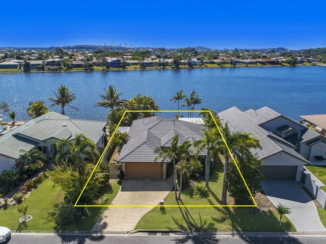 53 Wedgebill Parade, Burleigh Waters, Qld 4220