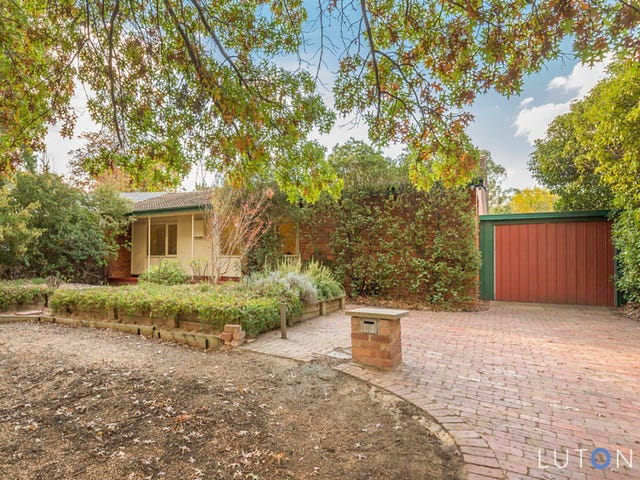 53 Blacket Street, Downer, ACT 2602