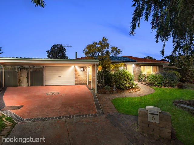6 Durham Place, Melton West, Vic 3337