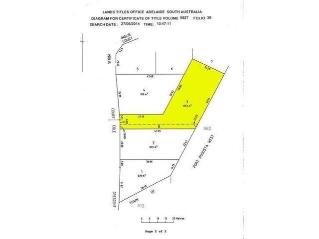 26C Cole Crescent, Port Augusta West, SA 5700