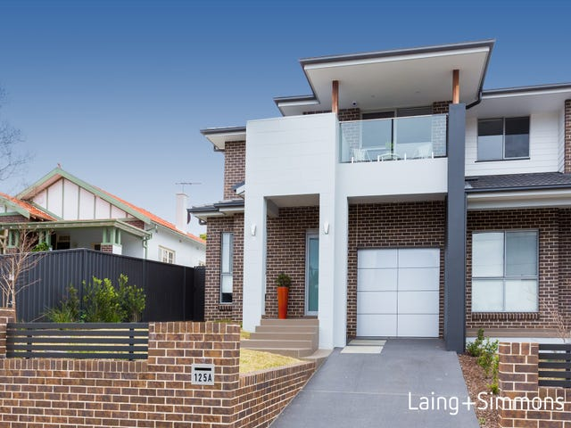 125A Darcy Road, Wentworthville, NSW 2145