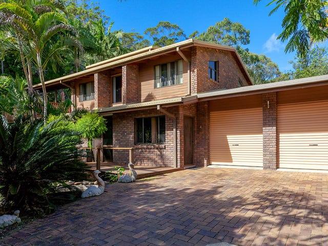 55 Double Island Drive, Rainbow Beach, Qld 4581