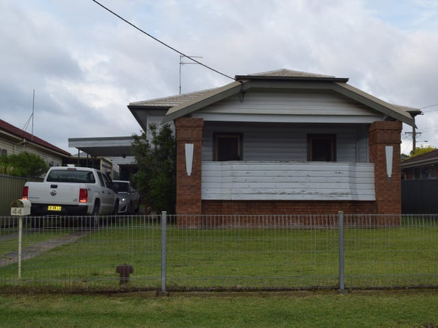 44 Aberdare Road, Cessnock, NSW 2325