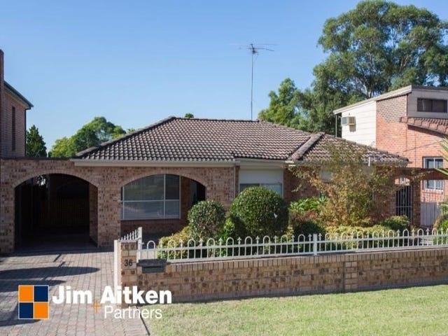 36 Riverside Road, Emu Heights, NSW 2750