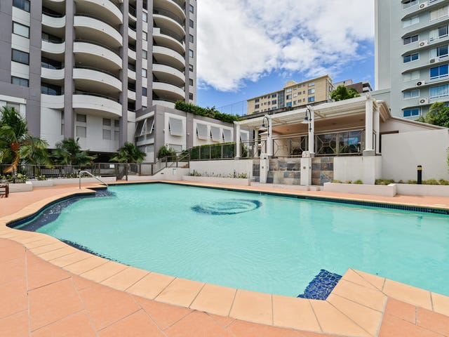 64/5 Chasely Street, Auchenflower, Qld 4066