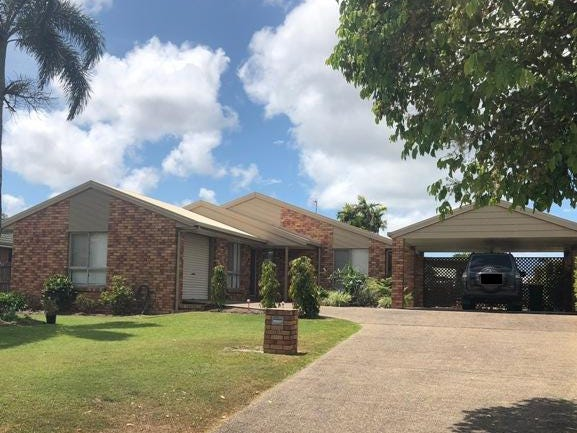 44 Paget Street, West Mackay, Qld 4740